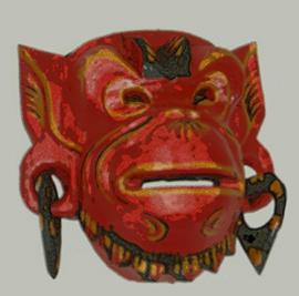 monkeymask
