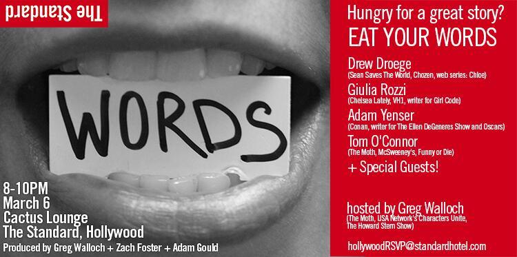 Eatyourwords